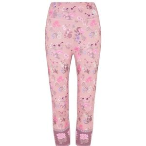 Spell Wild Blooms 3/4 Length Leggings NWT Size XL